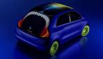 Renault Twin'Z Dach