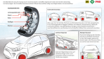 Schaeffler, Ford - E-Wheel Drive Technik