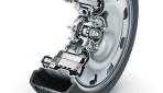 Schaeffler, Ford - E-Wheel Drive Tad