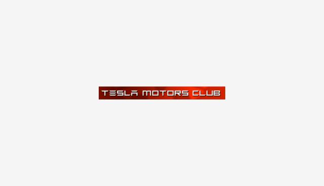 Tesla Motors Club