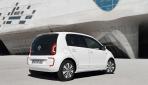 VW Elektroauto e-up! Heck
