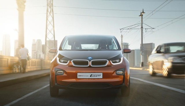 BMW i3 Elektroauto Preis