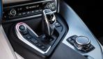 BMW-i8-Schaltung