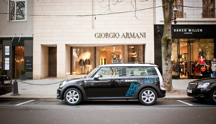carsharing mit drivenow jetzt auch pendeln zwischen k ln und d sseldorf m glich. Black Bedroom Furniture Sets. Home Design Ideas