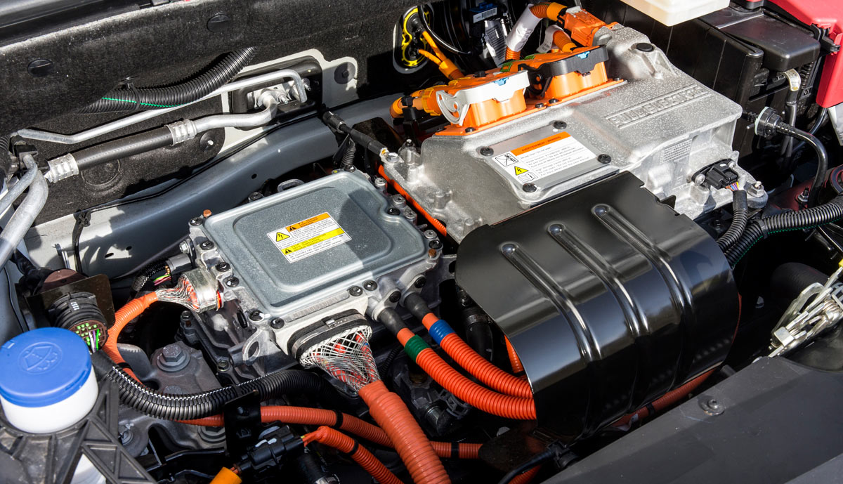 Großartig Wie Funktioniert Ein Elektroauto Motor Ideen - Schaltplan ...
