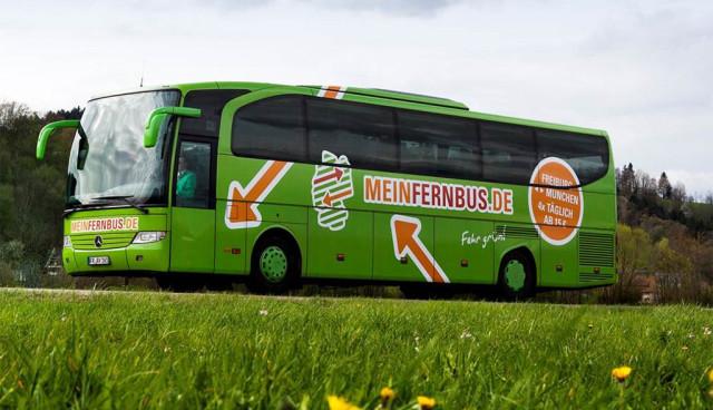 MeinFernbus und car2go vernetzen ihre Angebote