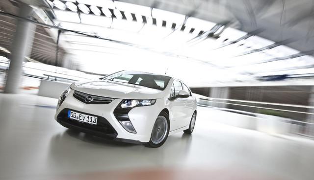 Opel Ampera: Nächste Version über 7.500 Euro günstiger?