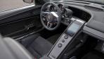 Porsche 918 Spyder Hybrid Innenraum, Lenkrad