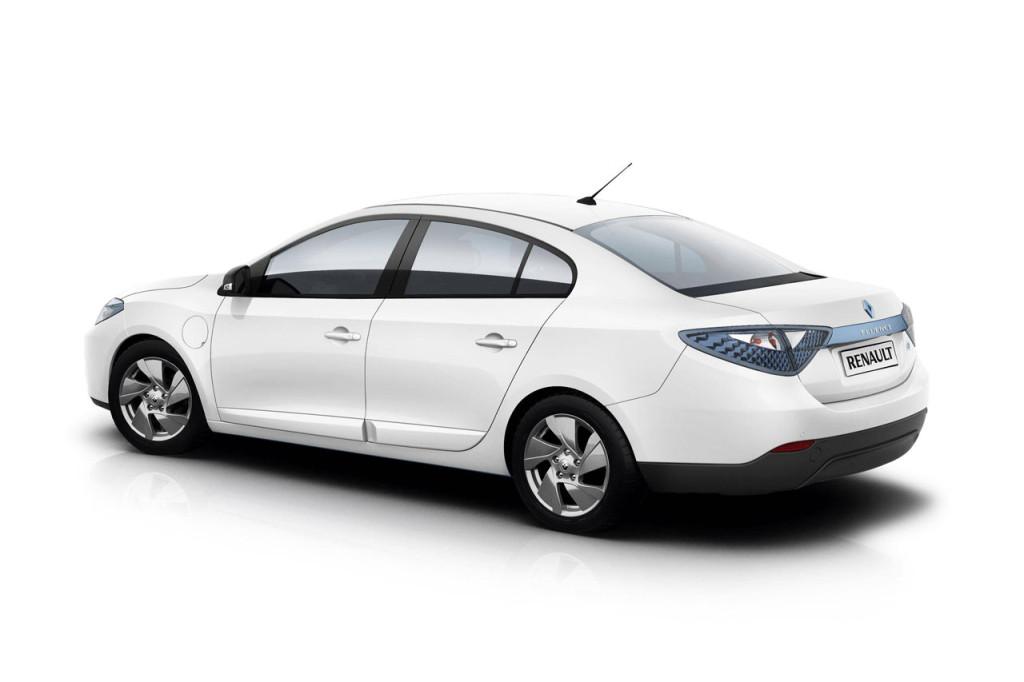 Renault will keine Fahrzeuge mit Wechsel-Batterie mehr bauen