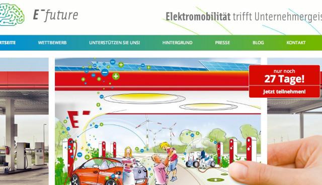TU Dresden: Innovative Geschäftsmodelle für Schnellladestationen gesucht