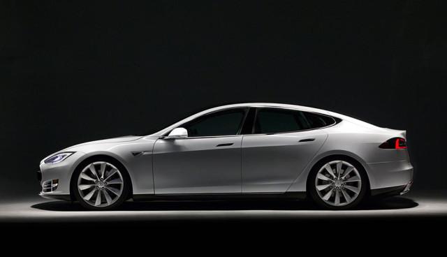 Tesla Motors - Gewinn & Positive Quartalszahlen 1/2013
