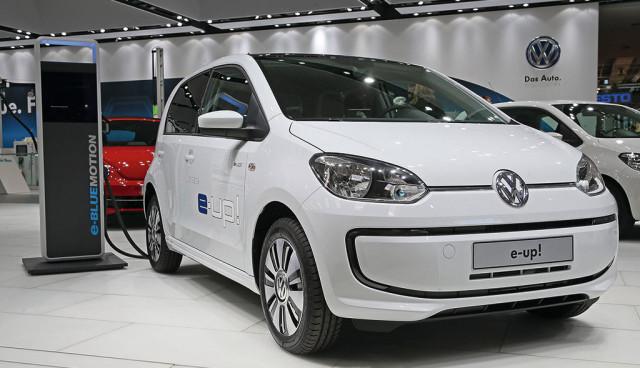 VDA-Präsident Wissmann: Die Elektroauto-Industrie wird einen langen Atem brauchen