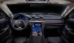 VL Automotive Destino-Fisker Karma Innenraum
