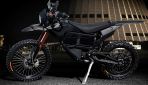 Zero Motorcycles Militär-Elektromotorrad MMX