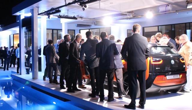 BMW i3: 100.000 Interessenten für Probefahrt