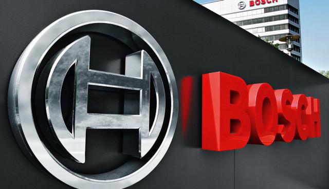Bosch Elektroautos, Elektromobilität