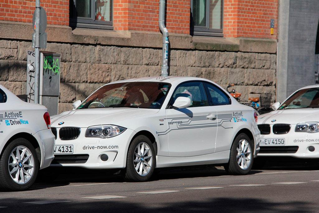 Carsharing-Bundesverband will mehr Stellplätze im öffentlichen Raum