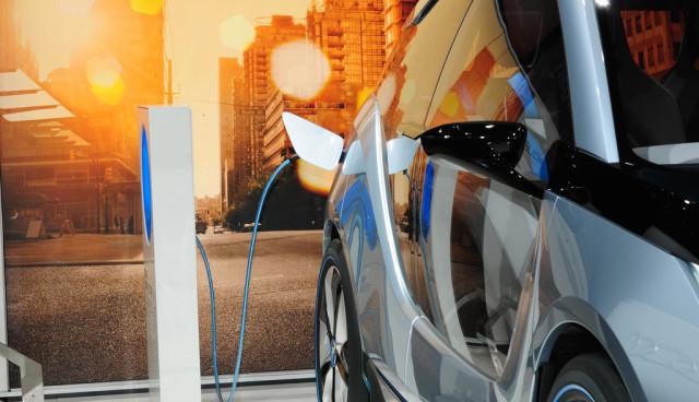 Elektroauto-Absatz