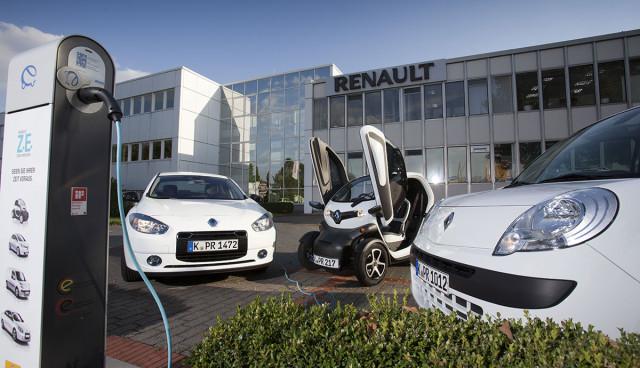 Für umweltfreundliche Autos fällt weniger KFZ-Steuer an