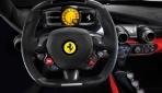Ferrari LaFerrari Hybrid Formel-1-Lenkrad