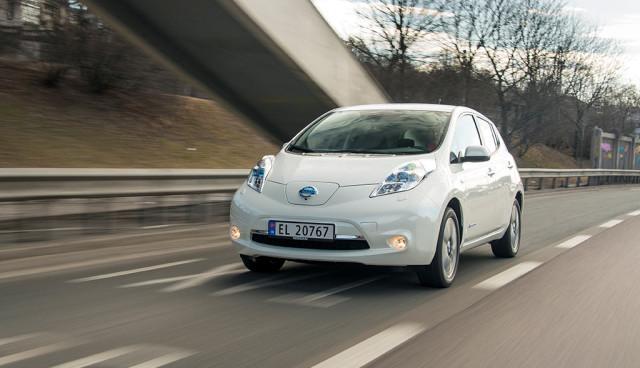 Nissan erweitert Batteriegarantie für den Leaf