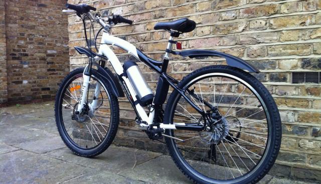 Pedelecs laut Gesetz Fahrräder