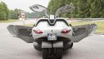 Peugeot VELV Flügeltüren
