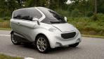 Peugeot VELV Front