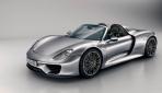 Porsche-918-Spyder-Plug-in-Hybrid