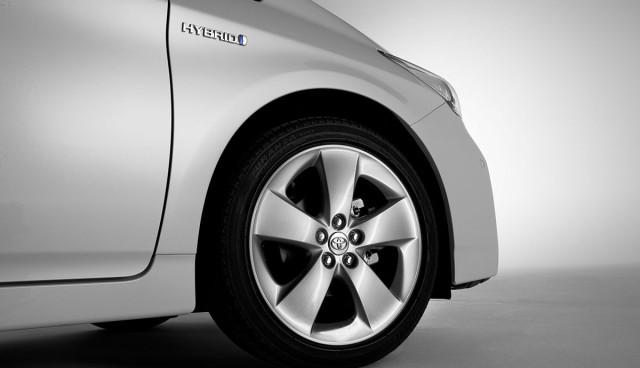 Toyota Prius: Weltweite Rückrufaktion wegen Bremsdefekt