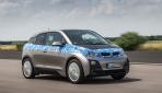 BMW i3 Bilder Seite