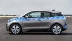 BMW i3 Bilder Seite 2