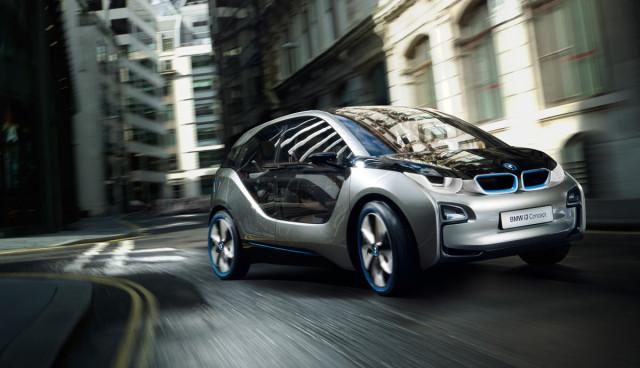 BMW i3 Preis