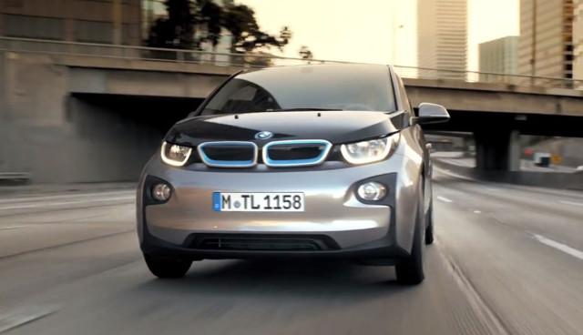 BMW i3 Videos