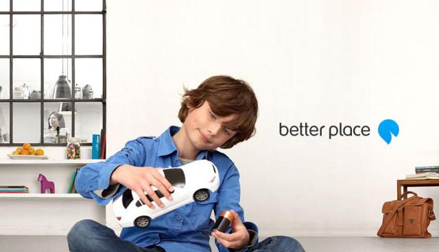 Better Place Tauschbatterie-Anbieter nach Insolvenz verkauft