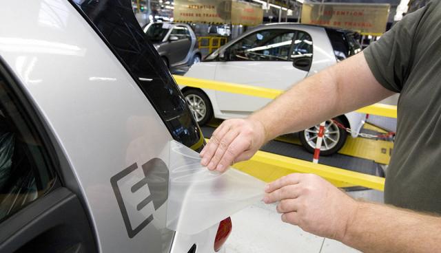 Elektrmobilität: Daimler-Aufsichtsrat empfiehlt, von BMW zu lernen