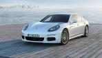 Porsche Panamera S E-Hybrid Front