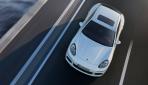 Porsche Panamera S E-Hybrid Schiebedach