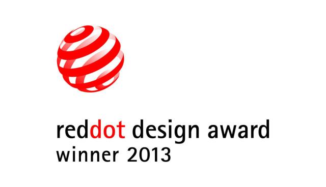 Renault ZOE erhält red dot design award
