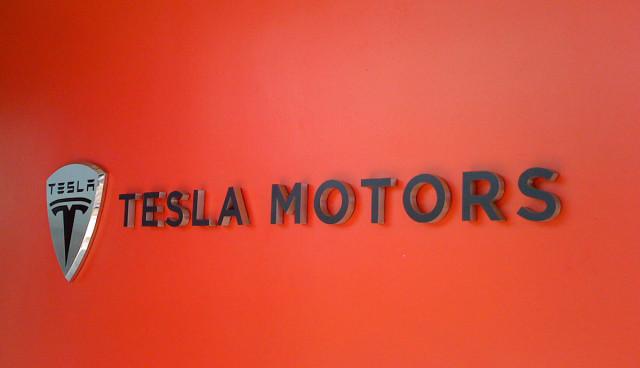 Tesla Deutschland
