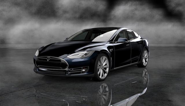 Tesla - Premium, Leistung