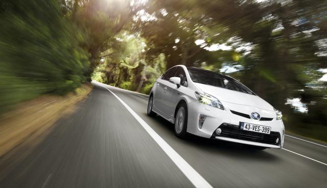 Toyota überzeugt bei Kundenbefragung - JD-Power