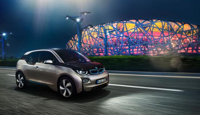 BMW i3 Kaufberatung