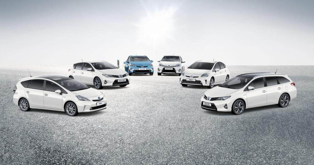 Hybridautomodelle-Deutschland