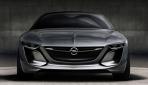Opel Monza Concept Elektroauto