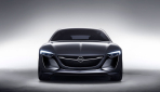 Opel Monza Concept Elektroauto Front