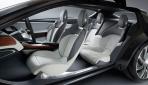 Opel Monza Concept Elektroauto Innen