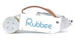 Rubbee-Elektrofahrrad