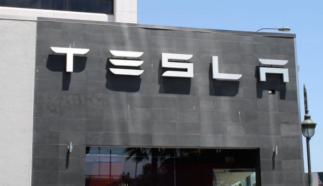 Tesla Motors Quartalszahlen