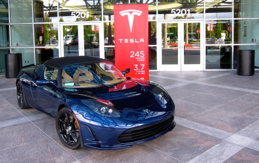 Tesla-Motors-Shai-Agassi